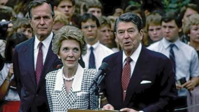Sora fostului presedinte american George Bush Senior a murit in urma complicatiilor provocate de COVID-19