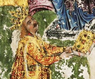 Sora geamana a sabiei lui Stefan cel Mare din Turcia va fi expusa, in premiera, la Muzeul Bucovinei