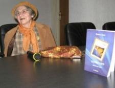 Sora lui Jean Constantin a lansat o carte autobiografica