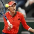 Sorana Cîrstea a revenit cu o victorie în circuitul WTA