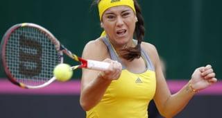 Sorana Carstea, cadere incredibila in clasamentul WTA - pe ce loc ajunge