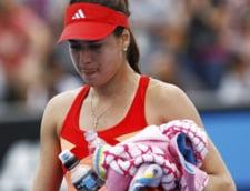 Sorana Carstea, eliminata dramatic in semifinale, la Pattaya