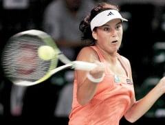 Sorana Carstea, in turul trei la dublu la US Open