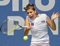 Sorana Carstea, invinsa greu in primul tur la Madrid