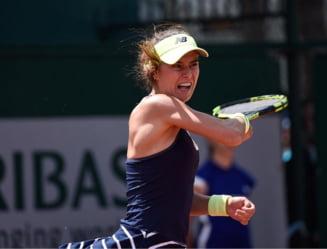 Sorana Carstea, invinsa surprinzator in duelul romancelor de la US Open