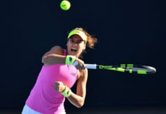 Sorana Carstea, primele declaratii dupa victoria de la Australian Open
