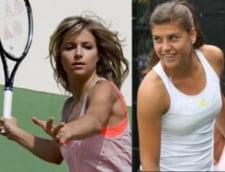 Sorana Carstea/Maria Kirilenko, cea mai sexi pereche din tenis (Galerie foto)