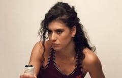"Sorana Cirstea, aparitie incendiara la sala de forta: ""Sunt indragostita"" FOTO"