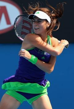 """Sorana Cirstea, dupa calificarea in turul 3 la US Open: """"Aceasta e credinta mea, simt ca jocul meu e bun, simt ca atunci cand joc bine pot invinge pe oricine"""""""