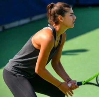 Sorana Cirstea, eliminata de la Indian Wells