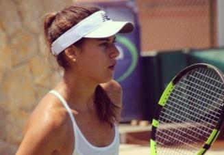 Sorana Cirstea, eliminata in turul trei de la Wimbledon de Garbine Muguruza