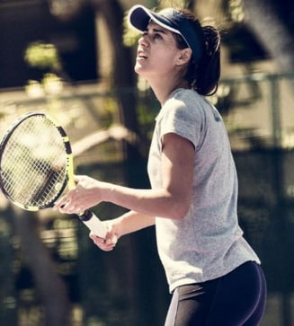 Sorana Cirstea, in cadere libera in clasamentul WTA