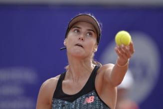 Sorana Cirstea a invins-o pe Monica Niculescu in primul tur la Rogers Cup