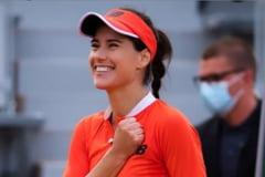 Sorana Cirstea a jucat in meciul zilei la Berlin, contra unei foste invingatoare la Wimbledon. Cum s-a descurcat romanca
