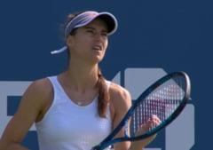 Sorana Cirstea a pierdut finala turneului WTA de la Strasbourg