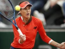 Sorana Cirstea a revenit cu o victorie in circuitul WTA