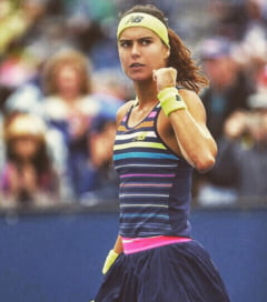 Sorana Cirstea ajunge si ea in optimi la US Open