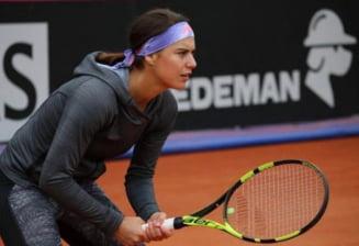 Sorana Cirstea ia o decizie radicala dupa eliminarea de la Roland Garros