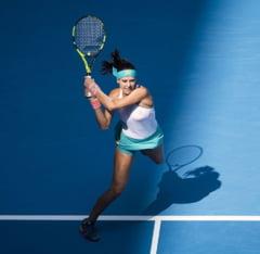 Sorana Cirstea o infrunta pe campioana de la Roland Garros in sferturi la Beijing