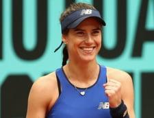 Sorana Cirstea o va intalni pe Karolina Pliskova, in primul tur la turneul de la Abu Dhabi