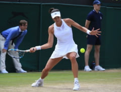 Sorana Cirstea pierde in turul I de la Wimbledon in fata unei jucatoare de 17 ani