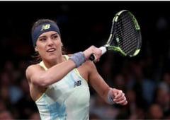 Sorana Cirstea pierde rapid la Beijing in primul tur, dupa doar doua game-uri castigate