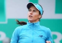 Sorana Cirstea poate lua sambata al treilea trofeu din cariera. Are in fata o fosta lidera mondiala, castigatoare la Roland-Garros si Wimbledon