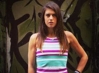 Sorana Cirstea produce surpriza si se califica in sferturi la Budapesta