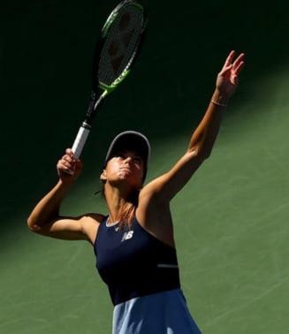 Sorana Cirstea s-a calificat in turul 2 la Australian Open dupa o victorie spectaculoasa