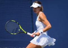 Sorana Cirstea s-a calificat superb in turul II la Wimbledon