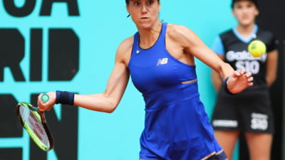 Sorana Cirstea se califica in turul III la US Open dupa o revenire de exceptie