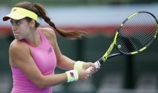 Sorana Cirstea va deschide balul romancelor luni la Australian Open. Cele mai importante dueluri ale zilei
