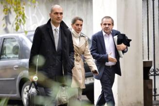 Sorin Alexandrescu, fostul sef al Antena Group, a iesit din inchisoare dupa ce a beneficiat de prevederile recursului compensatoriu
