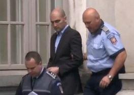 Sorin Alexandrescu a depus plangere penala pentru denunt calomnios (Video)