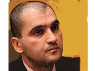 Sorin Alexandrescu sustine ca dosarul sau e fabricat pe declaratii mincinoase