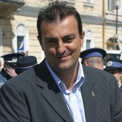 Sorin Apostu a fost suspendat din functia de primar al Clujului