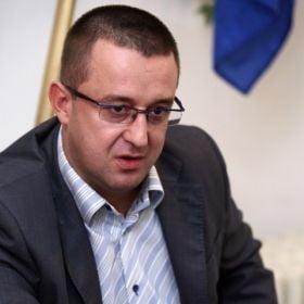Sorin Blejnar: Daca as fi vinovat de ceva, mi-as da demisia imediat