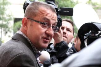 """Sorin Blejnar, achitat in dosarul """"Motorina"""". Radu Nemes a primit 7 ani si 6 luni cu executare"""