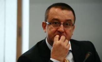 Sorin Blejnar, cercetat penal intr-un dosar de evaziune fiscala