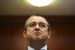 """Sorin Blejnar, judecat pentru o spaga de 1,2 milioane de euro de la """"Regele Motorinei"""""""