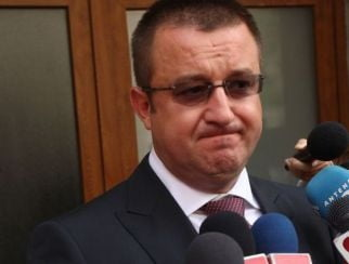 "Sorin Blejnar a fost trimis in judecata in dosarul ""Motorina"""