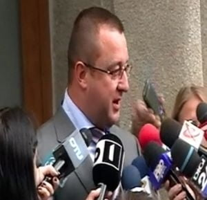 Sorin Blejnar are interdictie de a parasi tara (Video)