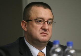 Sorin Blejnar si Elan Schwartzenberg, audiati pentru fraude financiare uriase