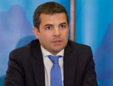 Sorin Campeanu si Daniel Constantin au intrat in PNL. Orban anunta ca vor avea functii de conducere