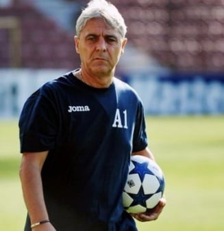 Sorin Cartu a fost dat afara de la CFR Cluj