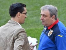 """Sorin Cartu dezvaluie cine va fi noul selectioner al Romaniei: """"E o alegere buna"""""""