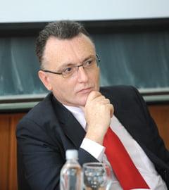 Sorin Cimpeanu: O noua lege a Educatiei este necesara