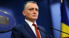 """Sorin Cimpeanu, noul ministru al Educatiei: """"Voi avea toleranta zero fata de plagiatul dovedit"""""""
