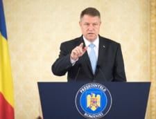 """Sorin Cimpeanu, premier interimar. Iohannis se va consulta cu """"ceea ce se numeste strada"""""""