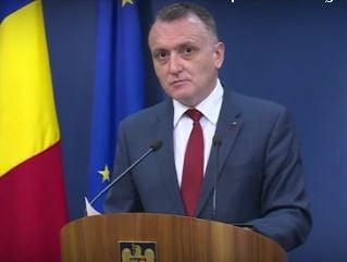 Sorin Cimpeanu, primele declaratii in calitate de premier interimar: Sunt onorat. Romania ramane stabila (Video)